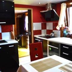 Апартаменты Msc Apartments Honeymoon Закопане в номере
