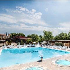 Traiano Hotel бассейн фото 2
