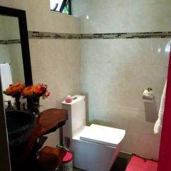 Отель Fare Ere Ere ванная