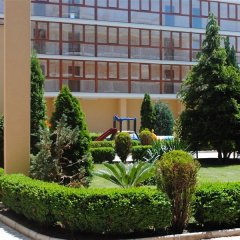 Отель Mercury Hotel - Все включено Болгария, Солнечный берег - отзывы, цены и фото номеров - забронировать отель Mercury Hotel - Все включено онлайн фото 8