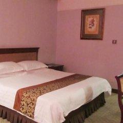 Отель Suzhou Jinlong Huating Business Hotel Китай, Сучжоу - отзывы, цены и фото номеров - забронировать отель Suzhou Jinlong Huating Business Hotel онлайн фото 12