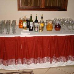 Hotel Real Camino Lenca питание