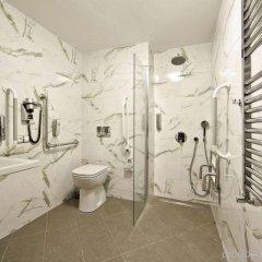 Cihangir Hotel ванная
