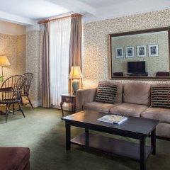 The Roger Smith Hotel комната для гостей фото 3