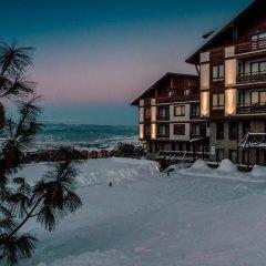 Отель Green Life Resort Bansko Болгария, Банско - отзывы, цены и фото номеров - забронировать отель Green Life Resort Bansko онлайн пляж