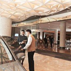 Отель Pan Pacific Singapore спортивное сооружение
