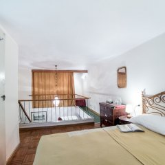 Отель Rent In Rome - Appartamento Archimede в номере