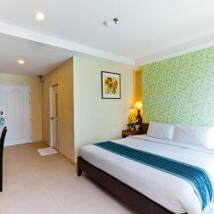 Отель The Platinum Suite комната для гостей фото 2