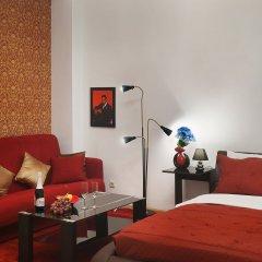 Гостиница IZBA Red Square Guest House комната для гостей фото 5