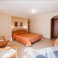 Отель Габриэль Пермь комната для гостей фото 4