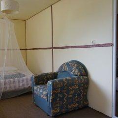 Отель Shiva Camp Патара комната для гостей
