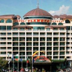 Planeta Hotel & Aqua Park Солнечный берег