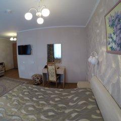 Гостиница Кузбасс в Кемерово 3 отзыва об отеле, цены и фото номеров - забронировать гостиницу Кузбасс онлайн комната для гостей фото 5