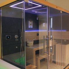 Отель Borgofico Relais & Wellness бассейн