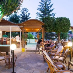 Paradise Hotel Apartments in Malia, Greece from 75$, photos, reviews - zenhotels.com pool
