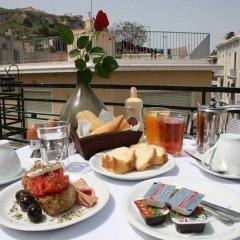 Kimon Athens Hotel питание