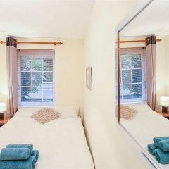 Апартаменты Chand Apartments комната для гостей фото 2