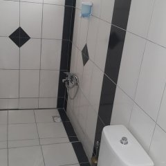 Sunrise Aya Hotel Турция, Памуккале - отзывы, цены и фото номеров - забронировать отель Sunrise Aya Hotel онлайн ванная фото 2