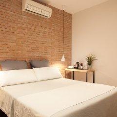 Отель Hostal Fernando Испания, Барселона - отзывы, цены и фото номеров - забронировать отель Hostal Fernando онлайн комната для гостей