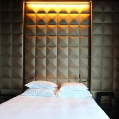 Hotel Pilar комната для гостей