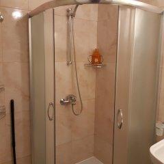 Отель Siren Болгария, Поморие - отзывы, цены и фото номеров - забронировать отель Siren онлайн ванная