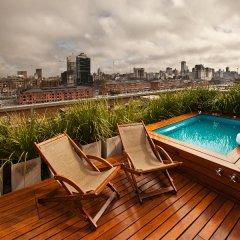 Hotel Madero Buenos Aires бассейн фото 2