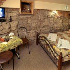 Niko Hostel Львов комната для гостей фото 5