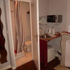 Hotel Victor Hugo в номере