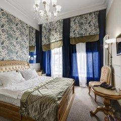 Grada Boutique Hotel комната для гостей