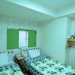 Отель Insadong Hostel Южная Корея, Сеул - 1 отзыв об отеле, цены и фото номеров - забронировать отель Insadong Hostel онлайн удобства в номере фото 2