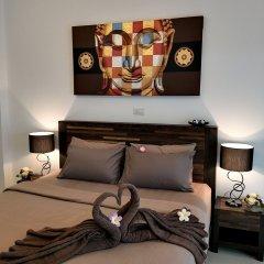 Отель Inaya Pool Villa Rawai удобства в номере