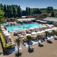 Отель Camping Village Jolly Италия, Маргера - - забронировать отель Camping Village Jolly, цены и фото номеров бассейн
