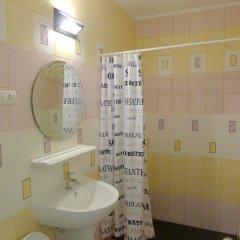 Отель Natural Mystic Patong Residence ванная фото 2