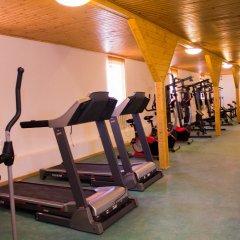 Гостиница Уют Внуково фитнесс-зал