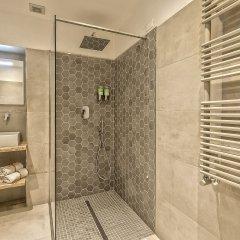 Отель La Maison di Sant'Anna Италия, Рим - отзывы, цены и фото номеров - забронировать отель La Maison di Sant'Anna онлайн ванная фото 3