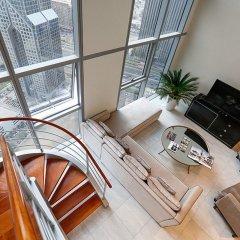 Отель Kennedy Towers - Central Park Towers в номере фото 2