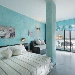 Hotel Ras Гаттео-а-Маре комната для гостей фото 2