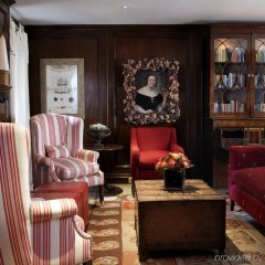 Отель The Pelham - Starhotels Collezione развлечения