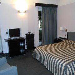 Cit Hotel Britannia Генуя удобства в номере