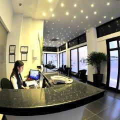 Отель Puerta de San Antonio Колумбия, Кали - отзывы, цены и фото номеров - забронировать отель Puerta de San Antonio онлайн интерьер отеля фото 2