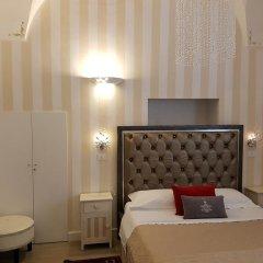 Отель Fjore di Lecce Лечче комната для гостей фото 4