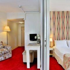 Barin Hotel комната для гостей фото 4