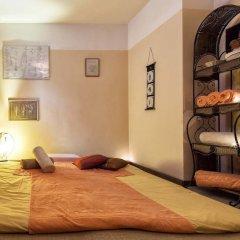 Leading Relax Hotel Maria комната для гостей фото 3