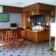 Sawasdee Hotel гостиничный бар