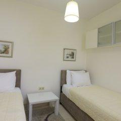 Отель Cheya Gumussuyu Residence комната для гостей