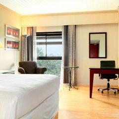 Отель Four Points By Sheraton Lagos Лагос фото 5