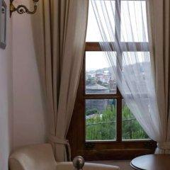 Aristonicus Boutique Hotel Турция, Дикили - отзывы, цены и фото номеров - забронировать отель Aristonicus Boutique Hotel онлайн ванная фото 2