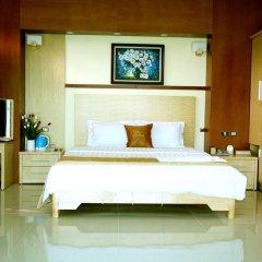 Long Giang Hotel комната для гостей фото 2
