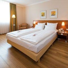 PhiLeRo Hotel Köln комната для гостей фото 2