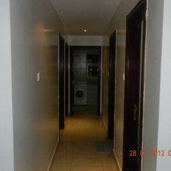Отель Burj Al Diyar Hotel Apartments ОАЭ, Шарджа - отзывы, цены и фото номеров - забронировать отель Burj Al Diyar Hotel Apartments онлайн интерьер отеля фото 2